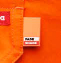 fade shade label