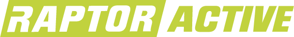 raptor active logo